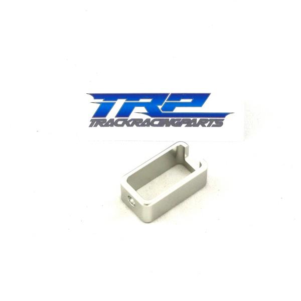 Ausrückhebelschutz Aluminium
